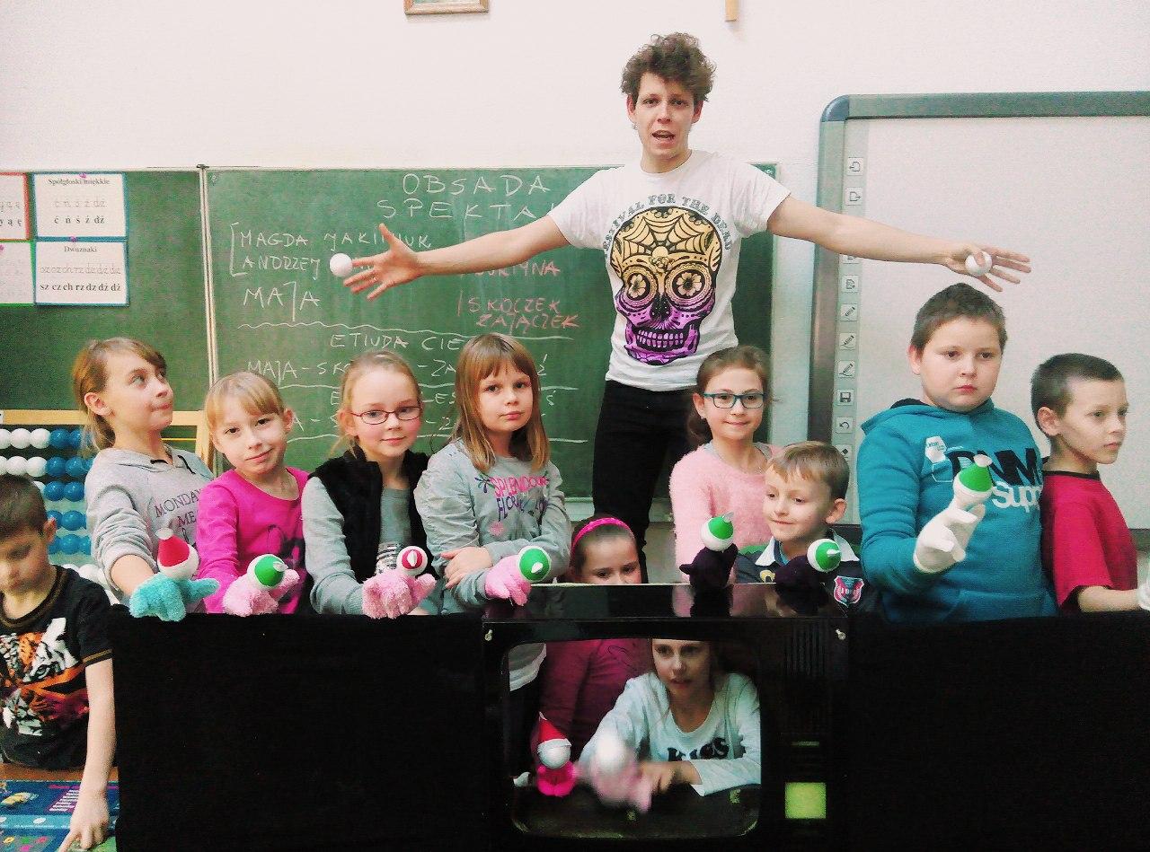 fot. Olesia Voitskhovska