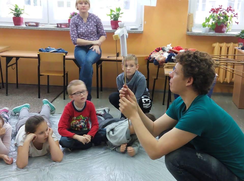 fot. Katarzyna Dąbek
